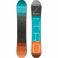 Snowboard Nitro Team 2017/18