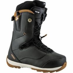 Dámské boty Nitro Crown TLS black