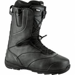 Snowboardové boty Nitro Venture TLS black