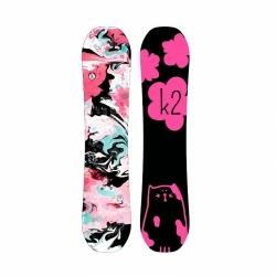Dětský dívčí snowboard K2 Lil Kat
