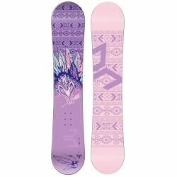 Dívčí a dámský snowboard Beany Spirit