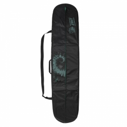 Obal na snowboard Gravity Sheriff black/grey