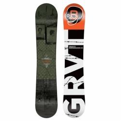 Snowboard Gravity Bandit 2018/2019