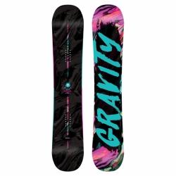 Dámský snowboard Gravity Sublime 2018/2019