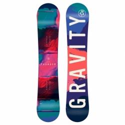 Dámský snowboard Gravity Thunder 2018/2019