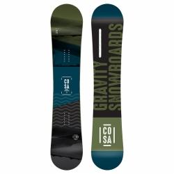 Snowboard Gravity Cosa 2019