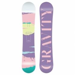 Dámský snowboard Gravity Sirene 2018/2019