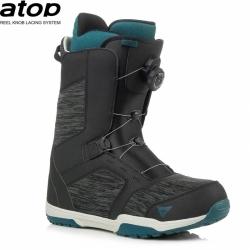 Snowboardové boty Gravity Recon Atop black/blue