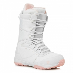 Dámské snowboardové boty Gravity Bliss white pink 16c079df84