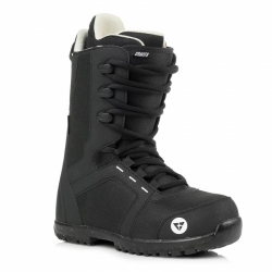Dětské snowboardové boty Gravity Micro black / černé