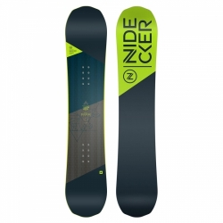 Dětský snowboard Nidecker Micron Prosper