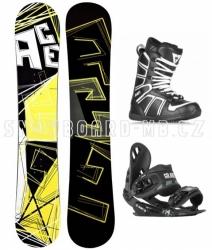 Snowboard shop AKCE - výprodej snowboard komplety, snb sety