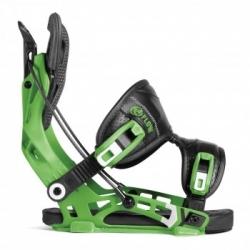 Vázání Flow NX2 green