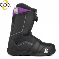 Dámské snowboardové boty Nidecker Maya Boa