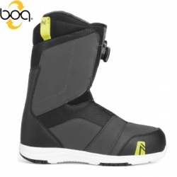 Snowboardové boty Nidecker Ranger Boa charcoal