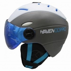 Helma Haven Doppio white uni