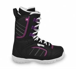 Dámské boty Raven Diva 7738711123