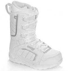 Dámské boty Raven Pearl white 057e5d542e