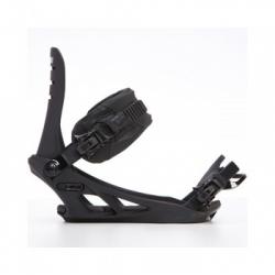 Snowboardové vázání K2 Formula black