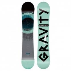 Snowboard Gravity Madball 2019/2020