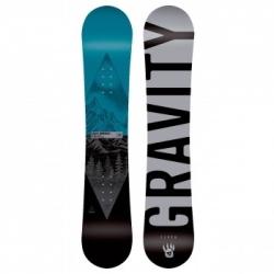 Dětský snowboard Gravity Flash Mini 2020