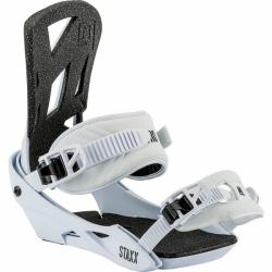 Snowboardové vázání Nitro Staxx salt 2019/20
