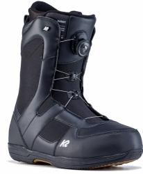 Snowboardové boty K2 Market black 2020