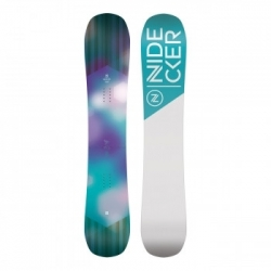Dámský snowboard Nidecker Angel 2019/2020