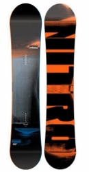 Pánský snowboard Nitro Prime allmountain