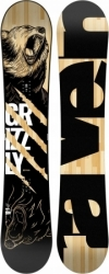 Allmountain / freeride snowboard Raven Grizzly