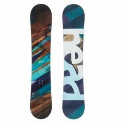 Dámský snowboard Head Pride 2019