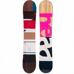 Dámský snowboard Head Spring LGCY 2019