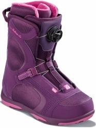 Dámské snowboardové boty Head Galore Pro Boa purple / fialové