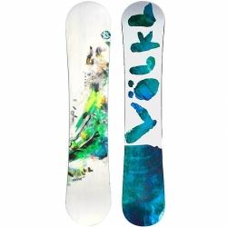 Dámský snowboard Völkl Shine