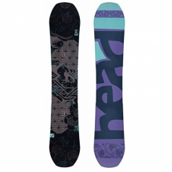 Dámský snowboard Head Hope