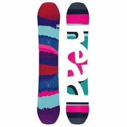 Dámský snowboard Head Shine barevný