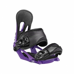 Malé dámské snowboardové vázání Head NX FAY I na boty 35 - 37 EU