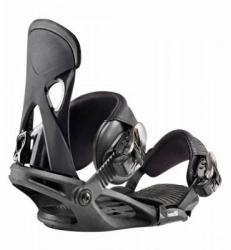 Kvalitní dámské snb vázání Head NX FAY black / černé