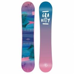 Dámský snowboard Gravity Voayer 2020/2021