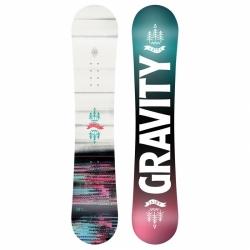 Dětský snowboard Gravity Fairy Mini 2020/2021