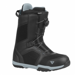 Boty Gravity Recon Atop black/grey 2020/2021