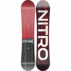 Univerzální snowboard Nitro Prime Distort wide