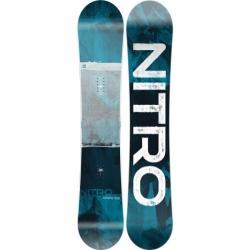 Snowboard Nitro Prime Overlay 2021