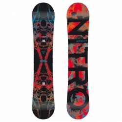 Snowboard NITRO ADDICT 159 cm