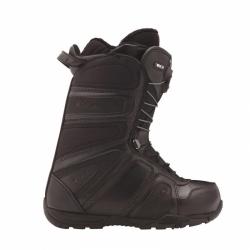 Dámské kvalitní snowboardové boty Nitro Crown TLS black/černé