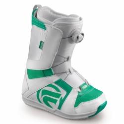 Dámské boty Flow Vega Boa W white/aqua