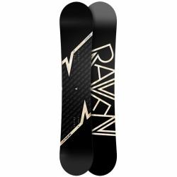 Pánský snowboard Raven Pulse, allmounatin/freeride snowboardy pro muže, sjezdovky i volný terén