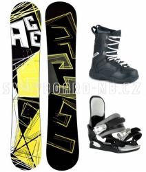 Snowboard shop AKCE - snowboard komplety levne, snb sety