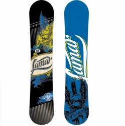 Allmountain/freeride snowboard Lamar Hunter, pánské snowboardy