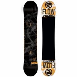 Pánský snowboard Flow Quantum 2013/14